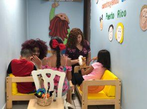 Laboratorios de Destreza en Educación Preescolar