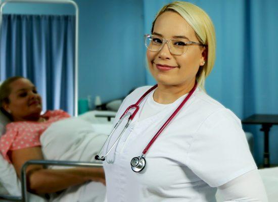 Enfermería Práctica