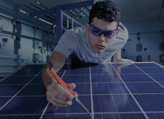 Tecnología de Electricidad y Sistemas Fotovoltaicos