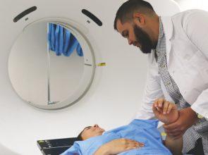 Ciencias en Enfermería con Especialidad en Oncología