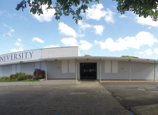 Centro de Manatí