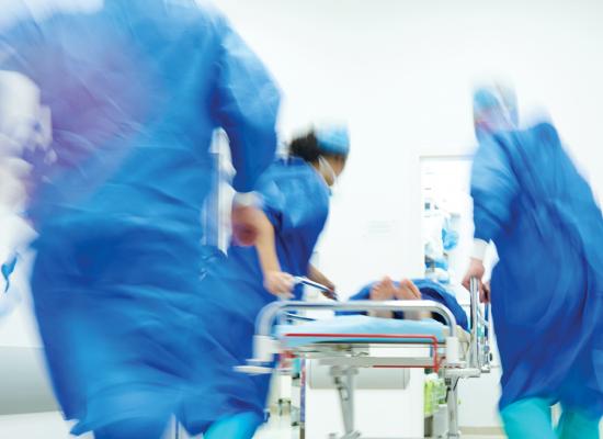 Ciencias en Enfermería con Especialidad en Trauma y Sala de Emergencias