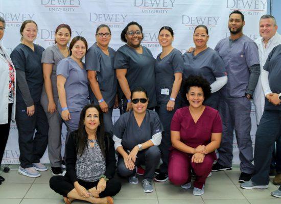 2das Competencias de Destrezas de Enfermería