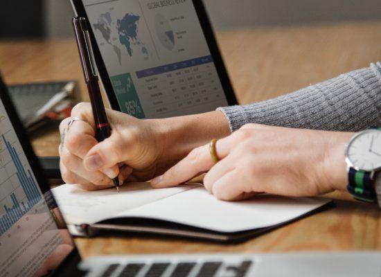 Administración de Empresas con Concentración en Finanzas