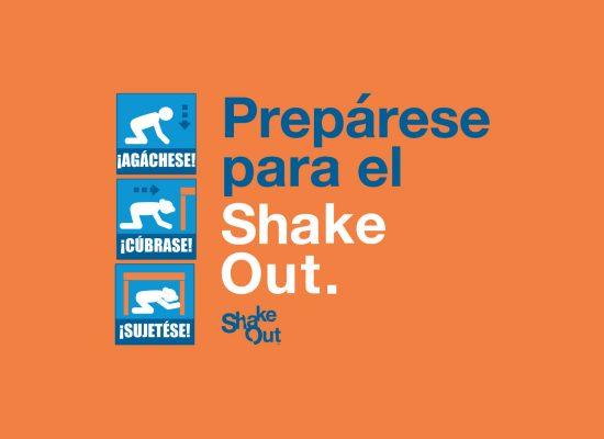 ¿Cómo salir salvo de un terremoto?